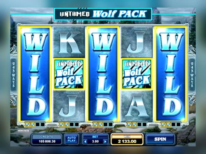 โบนัสแรกเข้า 455 ที่ Lincoln Casino