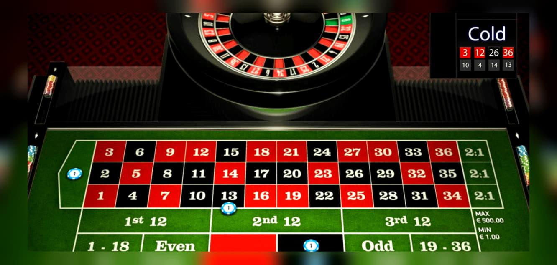 Eur 105 การแข่งขันคาสิโนที่ Miami Club Casino