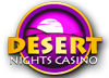Desert Nights Казино