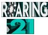 Öskrandi 21 spilavíti