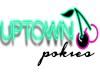 """Uptown Pokies"" kazino"