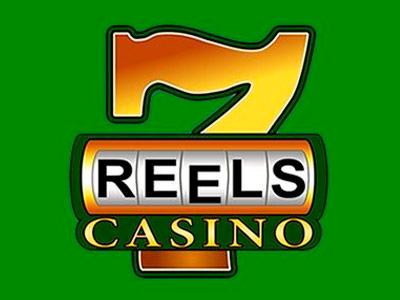 7 Reels Casino Screenshot