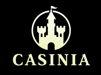 Casinia Casino Screenshot