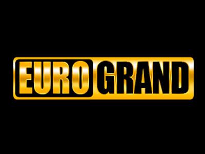 Eurogrand Casino Screenshot