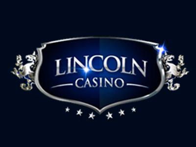 Lincoln Casino skjámynd
