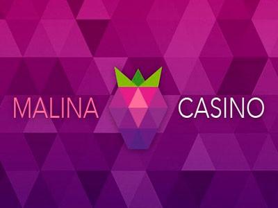 Malina Casino Screenshot
