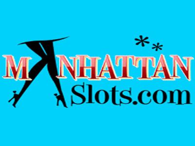 Manhattan Slots Casino Screenshot