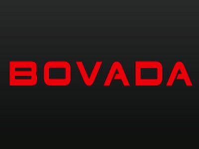 Bovada kasiino ekraanipilt