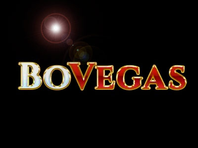 Screenshot tal-Casino BoVegas