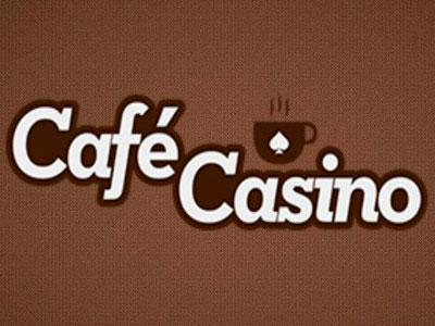 Café Casino Screenshot
