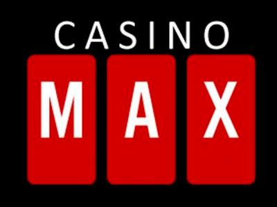 Casino Max skjámynd