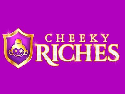 Cheeky Riches Casino screenshot