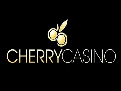 Cherry Casino Screenshot