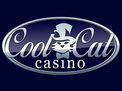 Screenshot ta 'CoolCat Casino