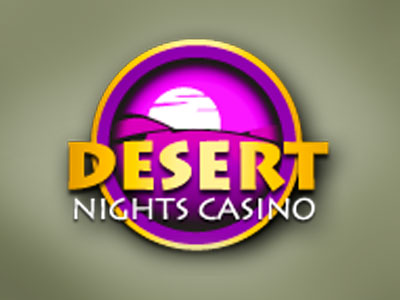 Desert Nights Casino skärmdump