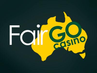 """Fair Go"" kazino ekrano kopija"