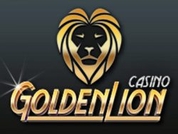$820 No Deposit at Golden Lion Casino