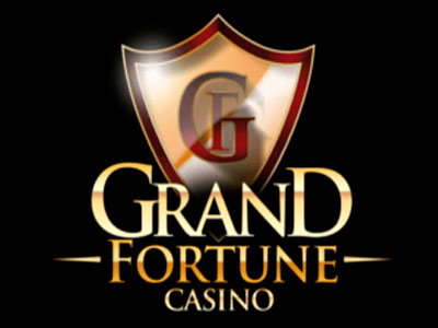 Grand Fortune Casino Screenshot