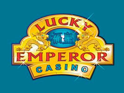 Lucky Emperor Casino Screenshot
