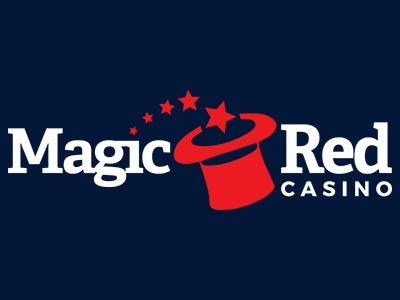 Magic Red Casino Screenshot