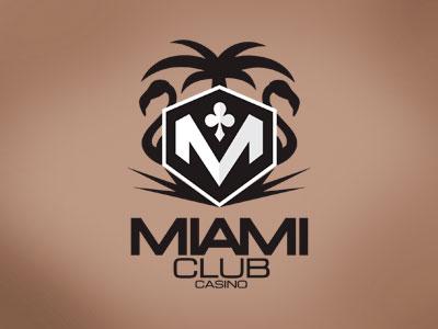 Miami Club Casino beeldschermafdruk