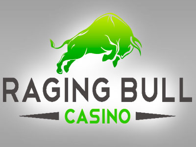 Captura de ecran a Raging Bull Casino