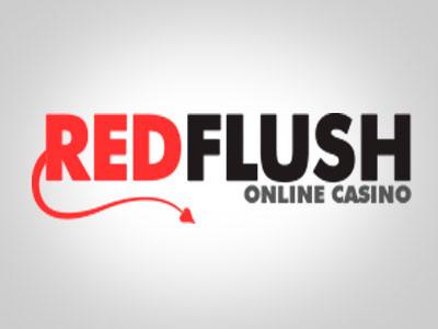Red Flush Casino Screenshot