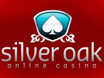 Silver Oak Casino Screenshot