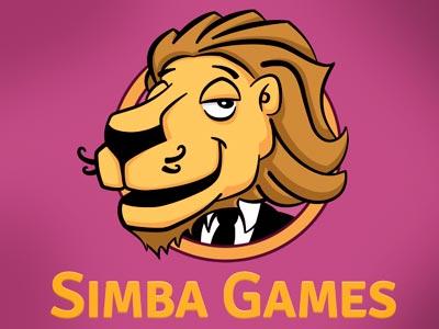 Simba Games Casino Screenshot