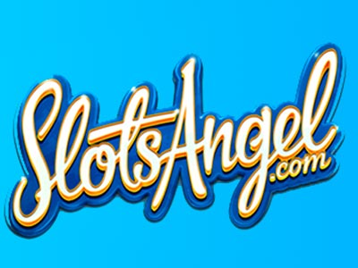 Slots Angel Casino Screenshot
