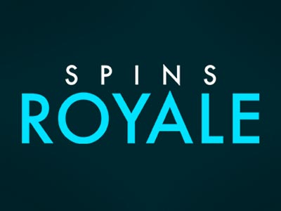 Spins Royale Casino Screenshot