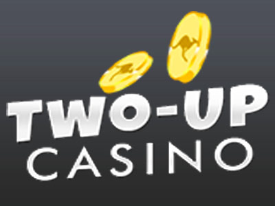 Schermata di Two-Up Casino