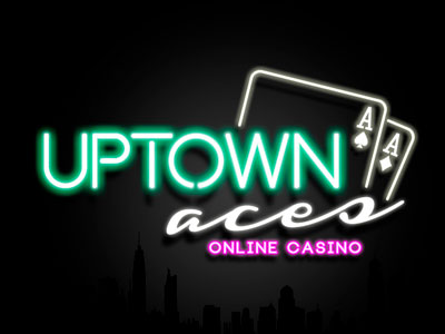Uptown Aces Casino screenshot