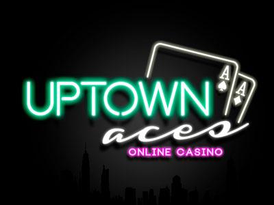 Captură de ecran Uptown Aces Casino