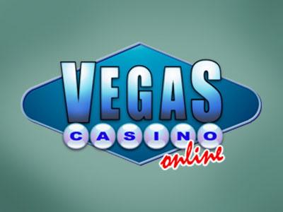 Vegas Casino Online Screenshot