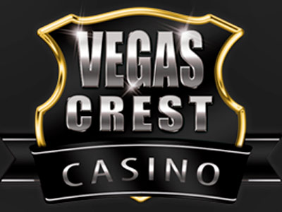 Vegas Crest Casino screenshot