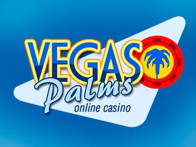 Vegas Palms Casino Screenshot