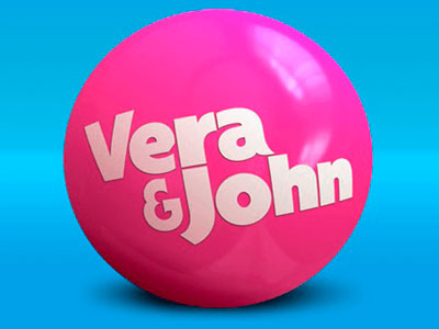 Vera a Jhon Casino Screenshot