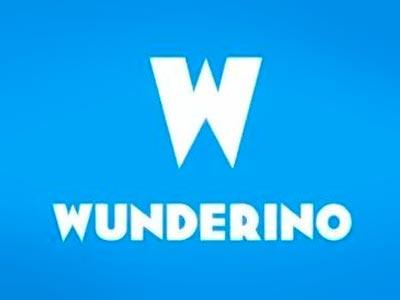Wunderino Casino Screenshot