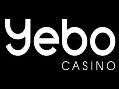 Yebo Casino Screenshot
