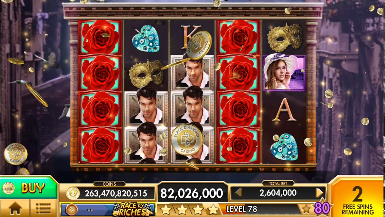 SECRETS OF VENICE Video Slot Worldwide Casino Online Game with SECRETS OF VENICE FREE SPIN BONUSA