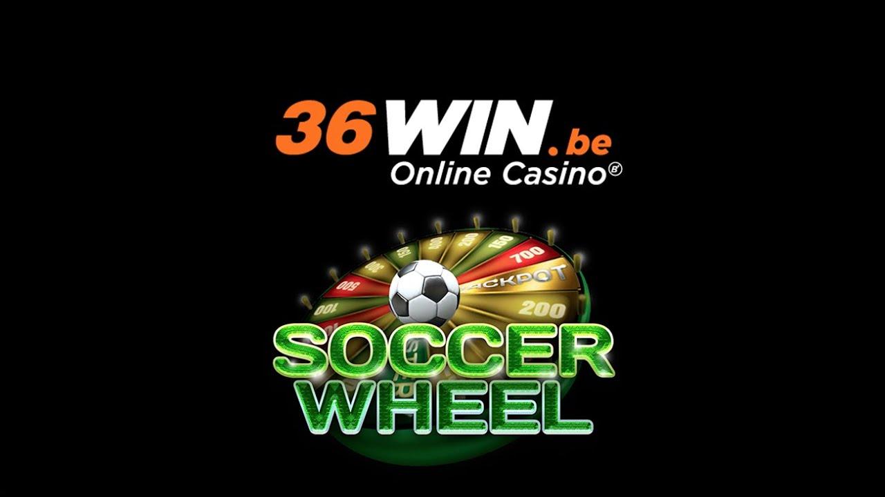 Soccer Wheel Worldwide Casino Online-peli