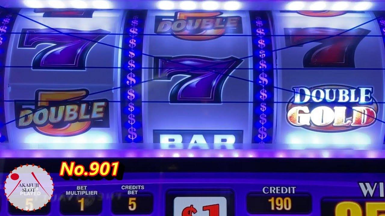 $ 100➡ Huge Win🎉Muitos jogos de bônus🎰DUPLO DOUBLE GOLD SLOT com rodadas grátis San Manuel Worldwides Casino 赤 富士 ス ロ ッ ト
