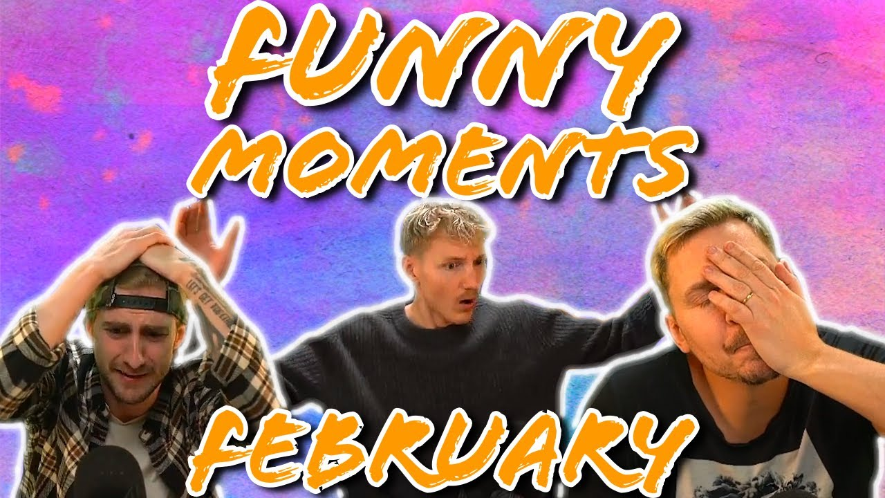 CASINODADDY FUNNY MOMENTS AND BIG WINS - FEBRUARY 2021