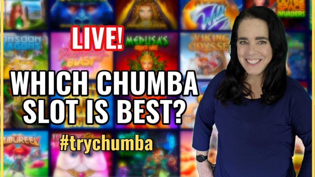 Chumba Slots Live 💎 Batalha de slots online 🎰Qual é o melhor caça-níqueis do Chumba