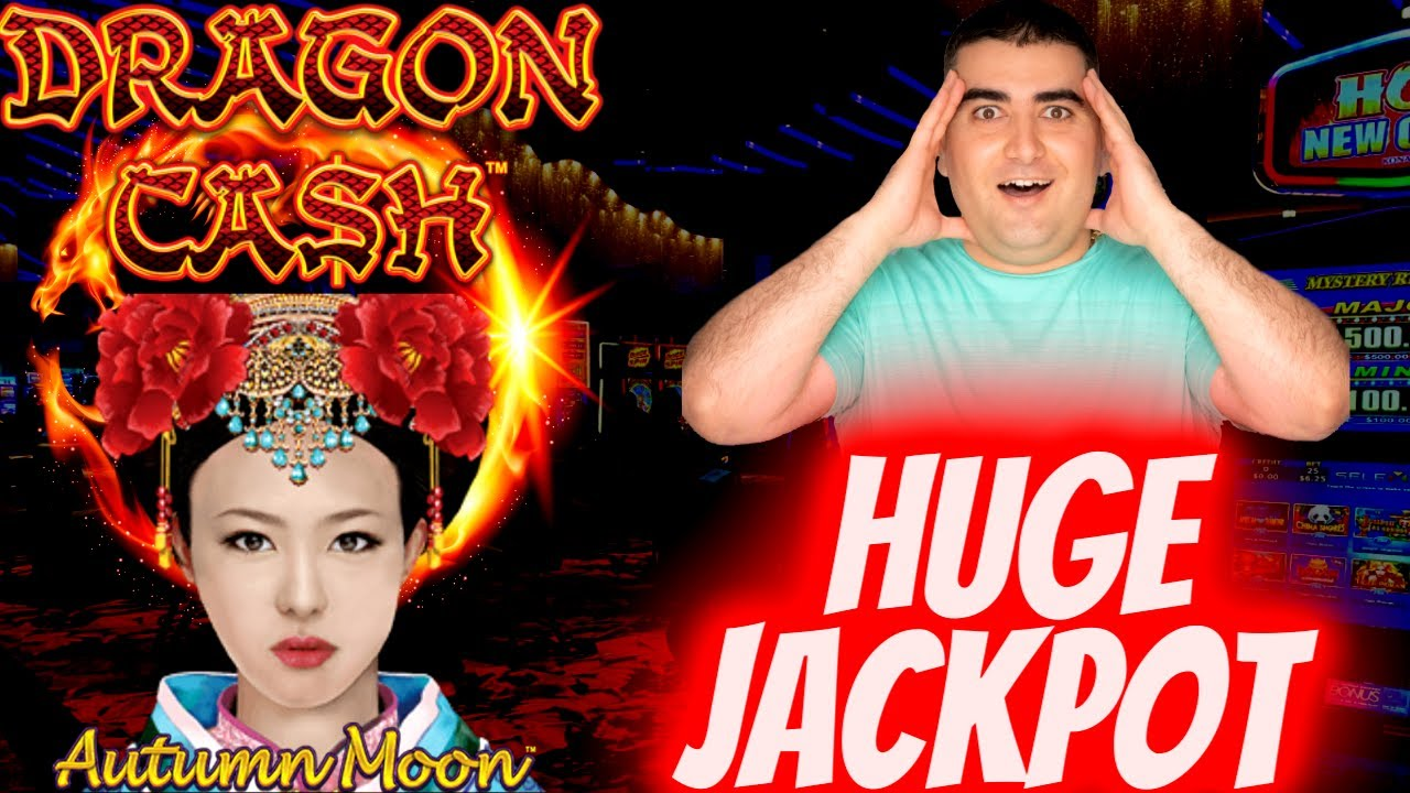 ENORME JACKPOT A MANO su Dragon Cash Slot | JACKPOT del casinò di Las Vegas Worldwides