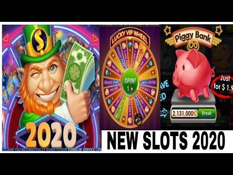 NEW SLOTS 2020 se paise Kaise kamae NEW SLOTS 2020 saor in aisce Worldwides Casino cluichí & meaisíní torthaí